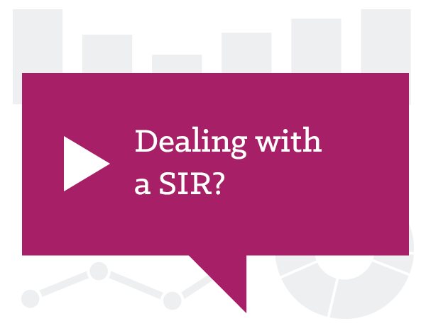 Dealing with a SIR? How to Reduce Data Sizes and Costs with Predictive Coding and Analytics