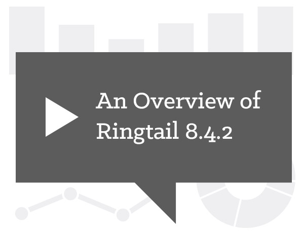 An Overview of Ringtail 8.4.2