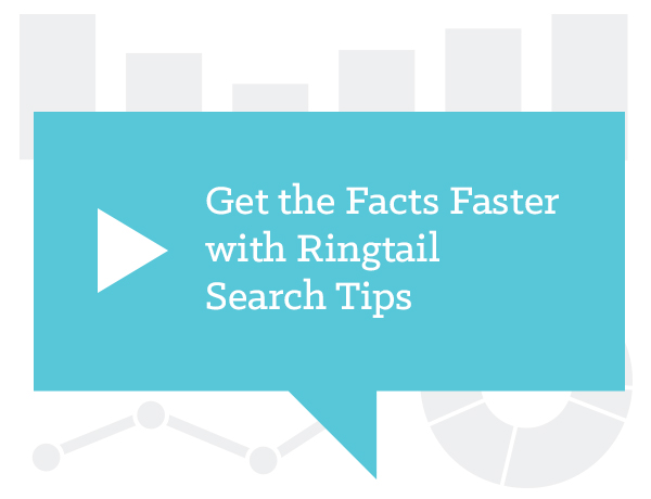 Get the Facts Faster with Ringtail Search Tips