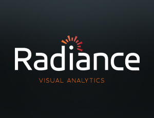 Radiance - Interactive Visual Analytics