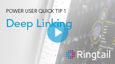 Quick Tip: Deep Linking
