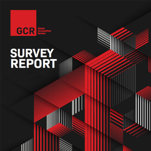 GCR Survey Report: Investigations, Data and Compliance